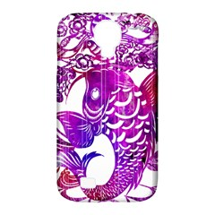 Form Of Auspiciousness   1800x3000 Samsung Galaxy S4 Classic Hardshell Case (pc+silicone)
