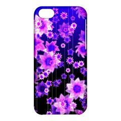 Midnight Forest Apple iPhone 5C Hardshell Case