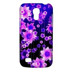 Midnight Forest Samsung Galaxy S4 Mini Hardshell Case