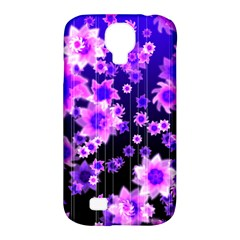 Midnight Forest Samsung Galaxy S4 Classic Hardshell Case (PC+Silicone)