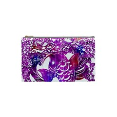 Form Of Auspiciousness Cosmetic Bag (small)