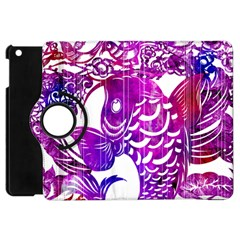 Form of Auspiciousness Apple iPad Mini Flip 360 Case
