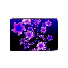 Midnight Forest Cosmetic Bag (Medium)