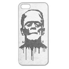 Monster Apple Seamless iPhone 5 Case (Clear)