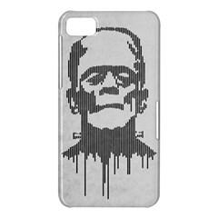 Monster BlackBerry Z10 Hardshell Case