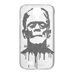 Monster Samsung Galaxy S4 Classic Hardshell Case (pc+silicone)