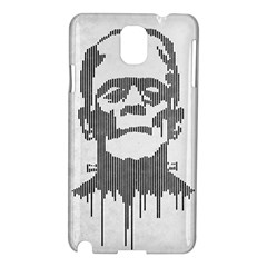 Monster Samsung Galaxy Note 3 N9005 Hardshell Case