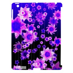 Midnight Forest Apple iPad 3/4 Hardshell Case (Compatible with Smart Cover)