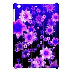 Midnight Forest Apple iPad Mini Hardshell Case