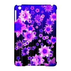 Midnight Forest Apple iPad Mini Hardshell Case (Compatible with Smart Cover)