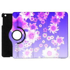 Midnight Forest Apple iPad Mini Flip 360 Case