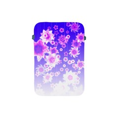 Midnight Forest Apple iPad Mini Protective Soft Case