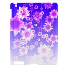 Midnight Forest Apple iPad 3/4 Hardshell Case