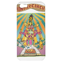 monster circus Apple iPhone 5 Hardshell Case