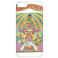 monster circus Apple iPhone 5 Classic Hardshell Case