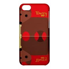 Mirror Mirror Apple iPhone 5C Hardshell Case