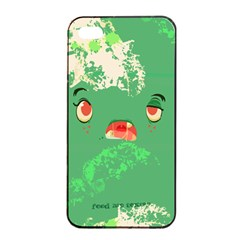Feed Me Brains    Er, I Mean Texts! Apple Iphone 4/4s Seamless Case (black)