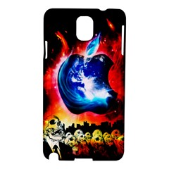 Its an Apple World Samsung Galaxy Note 3 N9005 Hardshell Case