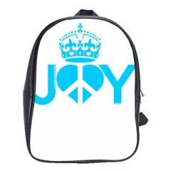 Joy2 School Bag (large)