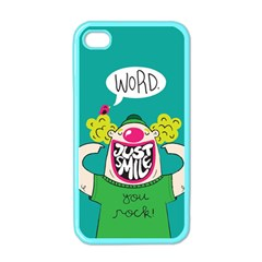 Happy Case Apple iPhone 4 Case (Color)