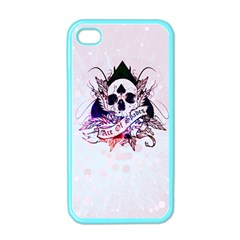 ace of spades Apple iPhone 4 Case (Color)