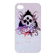 Ace Of Spades Apple Iphone 4/4s Hardshell Case