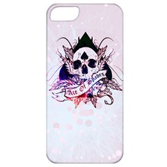 ace of spades Apple iPhone 5 Classic Hardshell Case