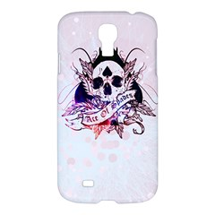Ace Of Spades Samsung Galaxy S4 I9500/i9505 Hardshell Case