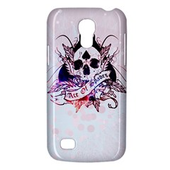 ace of spades Samsung Galaxy S4 Mini Hardshell Case