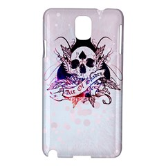 ace of spades Samsung Galaxy Note 3 N9005 Hardshell Case