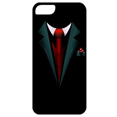 All Dressed Up And No One To Call Apple Iphone 5 Classic Hardshell Case