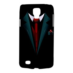 all dressed up and no one to call Samsung Galaxy S4 Active (I9295) Hardshell Case