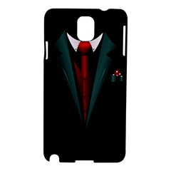 all dressed up and no one to call Samsung Galaxy Note 3 N9005 Hardshell Case