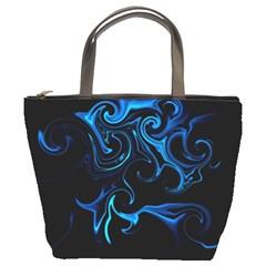 L448 Bucket Bag
