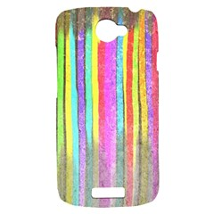 Dripping HTC One S Hardshell Case