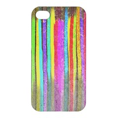 Dripping Apple iPhone 4/4S Premium Hardshell Case
