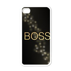 Boss Apple Iphone 4 Case (white)