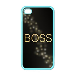 BOSS Apple iPhone 4 Case (Color)