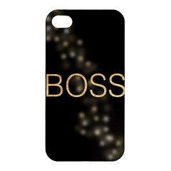 BOSS Apple iPhone 4/4S Premium Hardshell Case