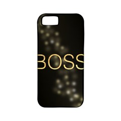 BOSS Apple iPhone 5 Classic Hardshell Case (PC+Silicone)