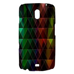 Color Samsung Galaxy Nexus i9250 Hardshell Case