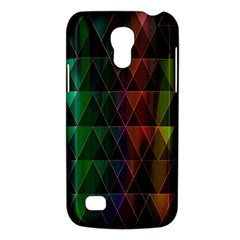 Color Samsung Galaxy S4 Mini Hardshell Case