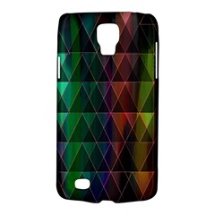 Color Samsung Galaxy S4 Active (I9295) Hardshell Case