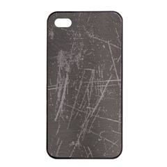 ROUGH USE Apple iPhone 4/4s Seamless Case (Black)
