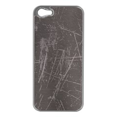 Rough Use Apple Iphone 5 Case (silver)