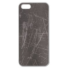 ROUGH USE Apple Seamless iPhone 5 Case (Clear)