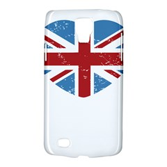 Union Love Vintage Case  Samsung Galaxy S4 Active (i9295) Hardshell Case
