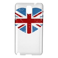UNION LOVE VINTAGE CASE  Samsung Galaxy Note 3 N9005 Hardshell Case