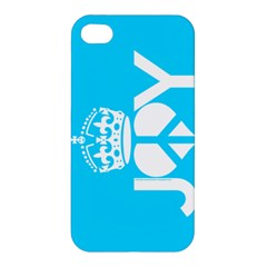 JOYLOVE Apple iPhone 4/4S Premium Hardshell Case