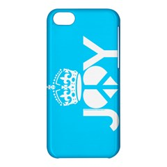 JOYLOVE Apple iPhone 5C Hardshell Case